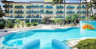 Hotel Mediterraneo - Lignano Sabbiadoro