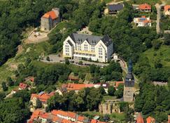 Hotel Residenz - Bad Frankenhausen - Bedroom