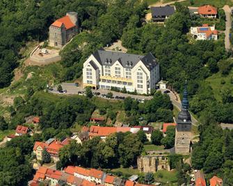 Hotel Residenz Bad Frankenhausen - Bad Frankenhausen