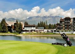 Mercure Courchevel - Courchevel - Edificio