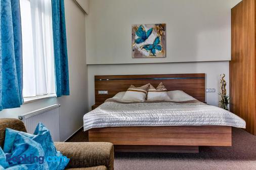 Villa Aurelie - Velke Losiny - Bedroom