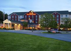 Hilton Garden Inn Harrisburg East - Harrisburg - Building