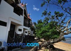Paya Beach Spa & Dive Resort - Tioman Island - Svømmebasseng