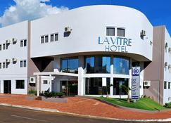 La Vitre Hotel - Jataí - Building
