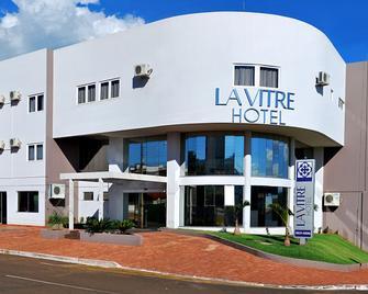 La Vitre Hotel - Jataí - Gebouw