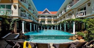 Boracay Mandarin Island Hotel - Boracay - Piscina