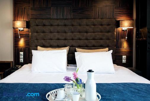 Diamond Suites - Салоники - Спальня