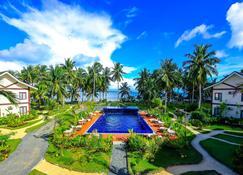Retreat Siargao Resort - General Luna - Pool