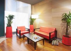 Ibis Madrid Centro Las Ventas - Madri - Lounge