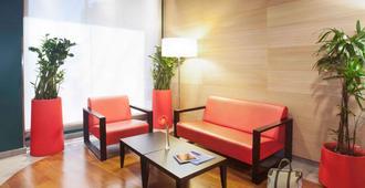 Ibis Madrid Centro Las Ventas - Madrid - Lounge