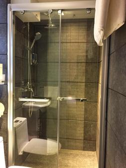 Seasons Hotel - Causeway Bay - Hong Kong - Phòng tắm