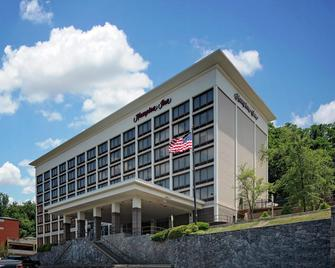 Hampton Inn White Plains/Tarrytown - Elmsford - Building