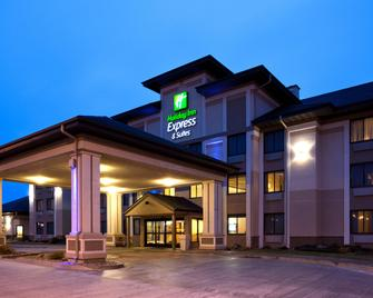 Holiday Inn Express & Suites Worthington - Worthington - Building