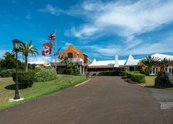 Grotto Bay Beach Resort - Hamilton - Edifici
