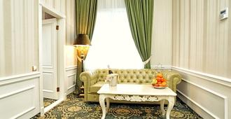 Royal Congress Hotel - Kiev - Vardagsrum