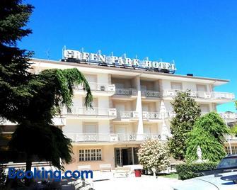 Green Park Hotel - Mercogliano - Building