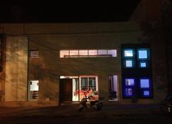 Unico Eco Hostel Boutique - La Plata - Building