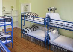Four Courts Hostel - Dublin - Phòng ngủ