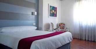 Hotel Vigo Plaza - Vigo - Quarto