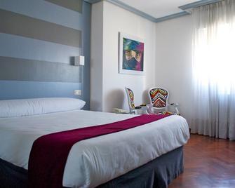 Hotel Vigo Plaza - Vigo - Makuuhuone