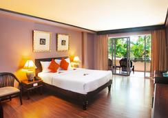 The Fair House Beach Resort & Hotel - Ko Samui - Bedroom