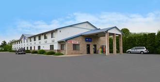 Americas Best Value Inn Champaign - Champaign