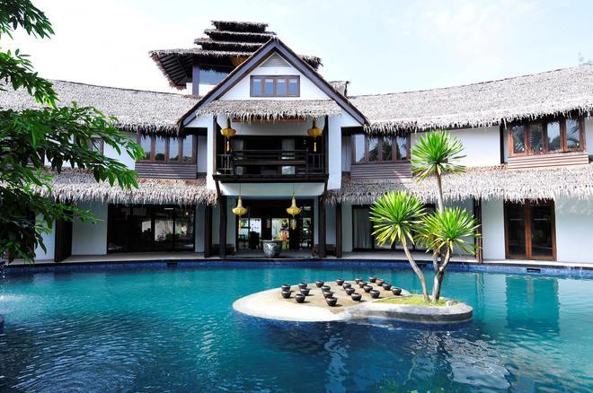 Villa Samadhi Kuala Lumpur - Κουάλα Λουμπούρ - Πισίνα