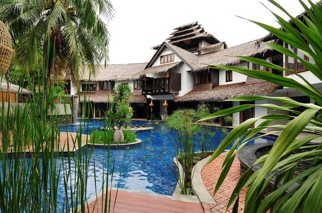 Villa Samadhi Kuala Lumpur - Kuala Lumpur - Building