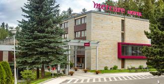 Mercure Karpacz Skalny - Karpacz - Building
