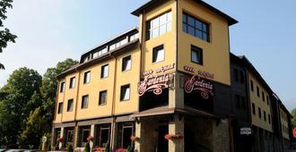 Park Hotel Gardenia - Bansko - Building