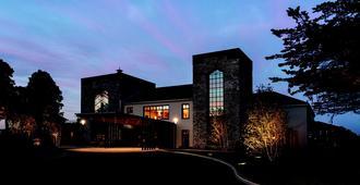The Dunloe Hotel & Gardens - Killarney - Edificio