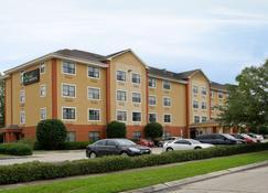 新奧爾良梅泰里美國長住酒店 - 梅塔里 - 梅泰里 - 建築
