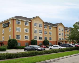 Extended Stay America - New Orleans - Metairie - Metairie - Building