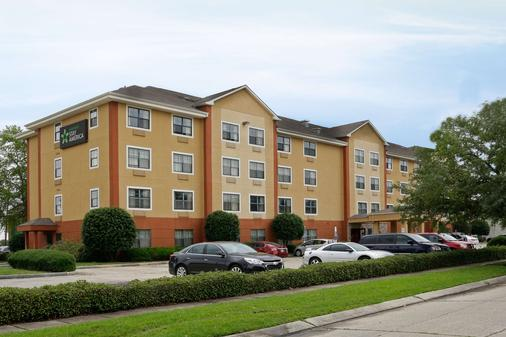 Extended Stay America New Orleans - Metairie - Metairie - Toà nhà