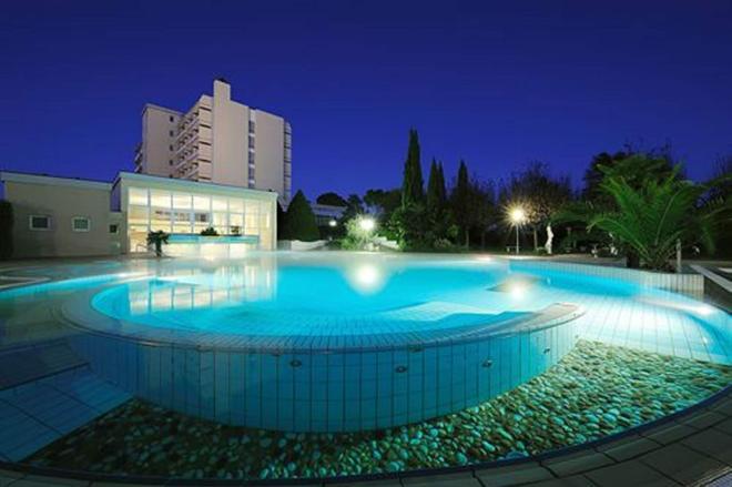 Hotel Des Bains Terme - Montegrotto Terme - Uima-allas
