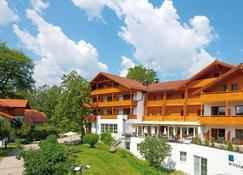 Vital Hotel Wiedemann - Füssen - Edificio