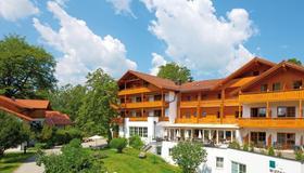 Vital Hotel Wiedemann - Füssen - Edifício