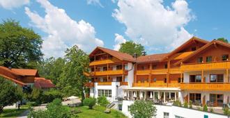 Vital Hotel Wiedemann - Füssen - Building
