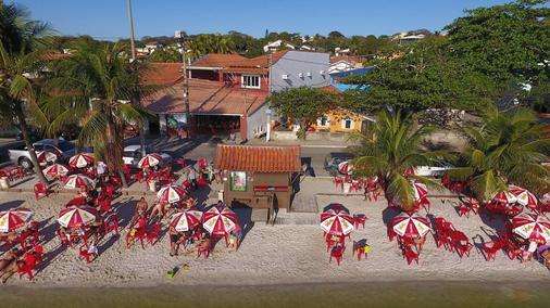 Pousada Xodó Da Praia - São Pedro da Aldeia
