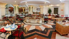 Hotel Almirante Cartagena Colombia - Cartagena - Ravintola