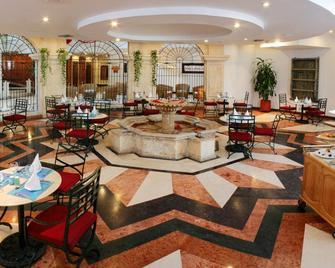 Hotel Almirante Cartagena - Colombia - Cartagena - Restaurant
