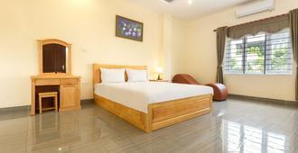Spot On 799 Bao An Hotel - Hanoi - Schlafzimmer
