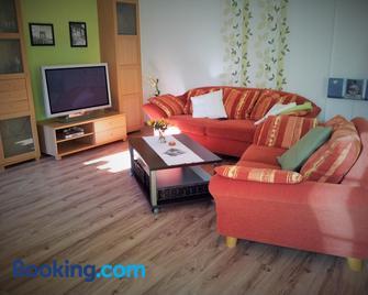 Grooten Wiebkings - Neustadt am Rubenberge - Living room