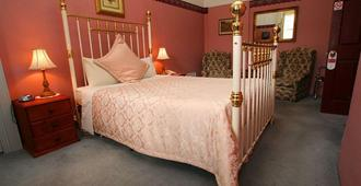 The Lodge on Elizabeth - Hobart - Bedroom
