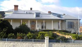 The Lodge on Elizabeth - Hobart - Toà nhà