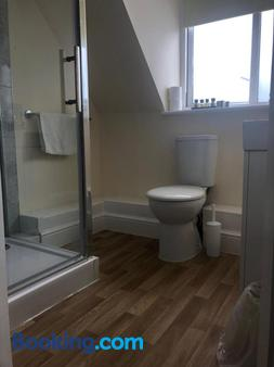 Worthing Rest - Worthing - Bathroom