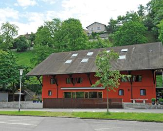 Baden Youth Hostel - Baden - Building