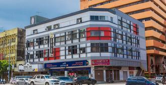 Sabrina Court Hotel - Kota Bharu - Rakennus