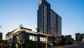 Daiwa Roynet Hotel Tokyo Ariake - Tokio - Edificio
