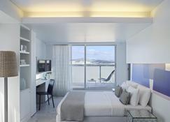 Fresh Hotel - Atenas - Habitación